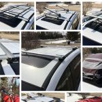 Homemade Roof Rack With Accessories 23 Steps With Pictures Instructables