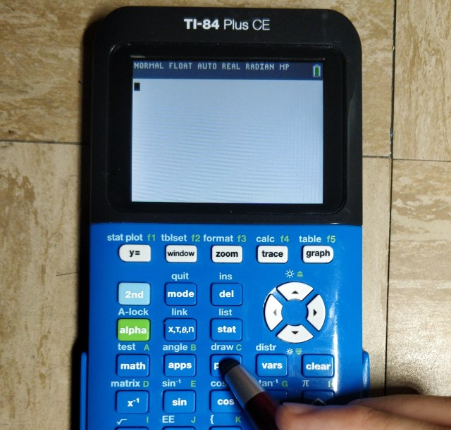 How to Put Notes on a TI-227 Plus Calculator : 27 Steps - Instructables
