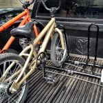 Cheap Bike Rack For A Pickup Truck Bed 7 Steps With Pictures Instructables