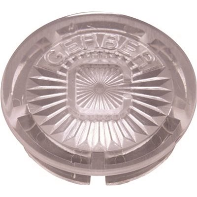 gerber clear index button for hot side