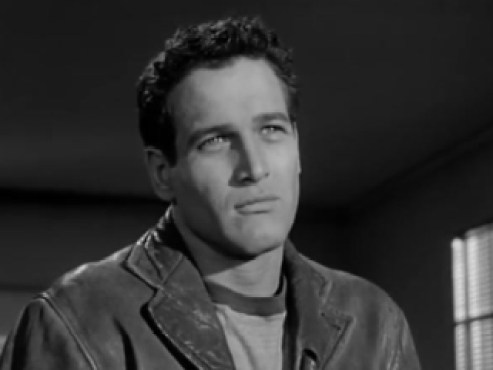 Image result for paul newman as rocky graziano