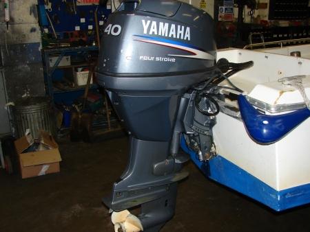 Fumee Blanche Sur 40 Hp 4 Temps Yamaha Mecanique Bateaux Forum Bateau Forum Auto
