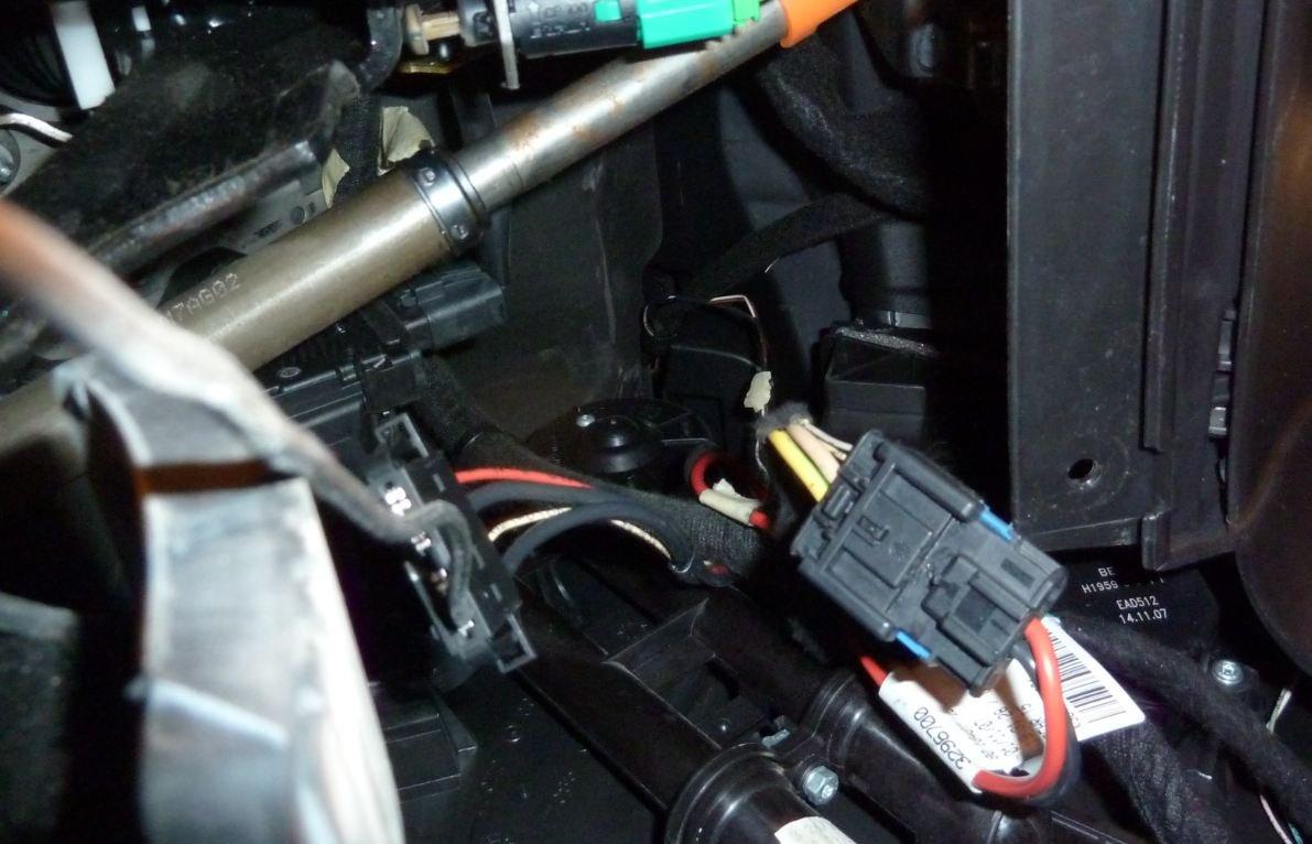 probleme ventilation et chauffage 307