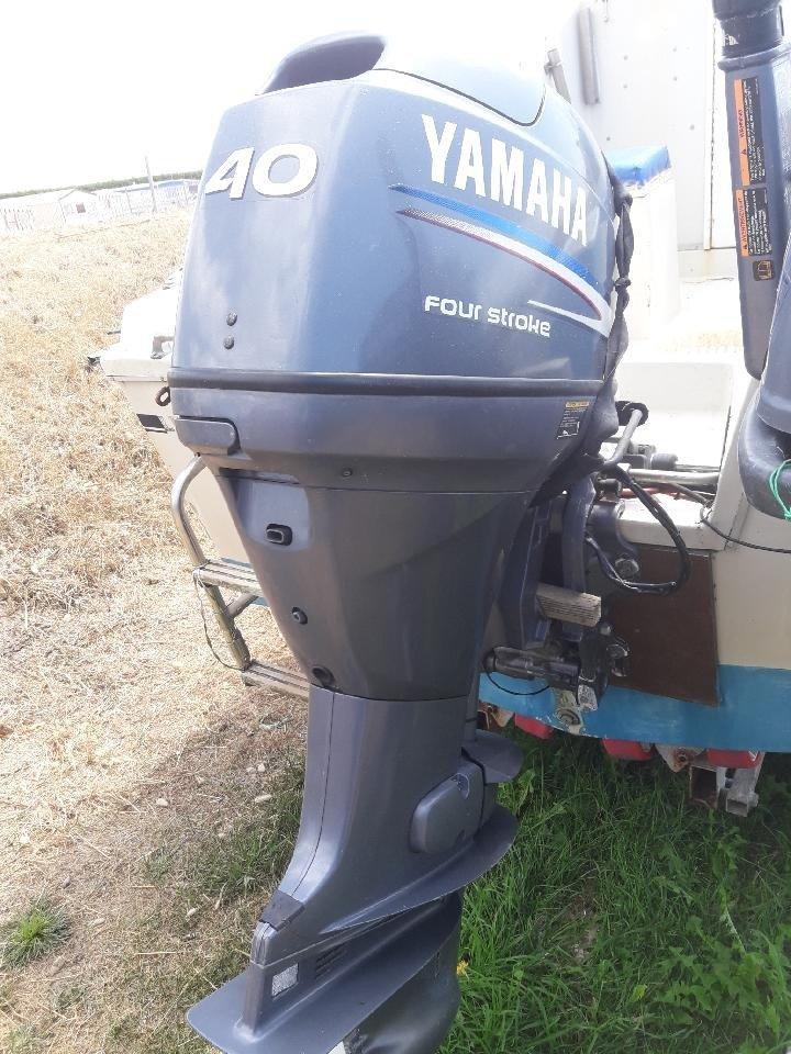 Votre Avis Entre Moteurs Yamaha 40cv 4t Honda Mecanique Bateaux Forum Bateau Forum Auto