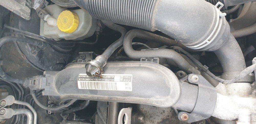 moteur qui cale en roulant skoda