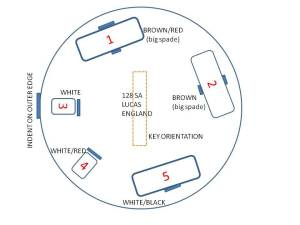 wiring diagram 200tdi starter switch  Defender Forum