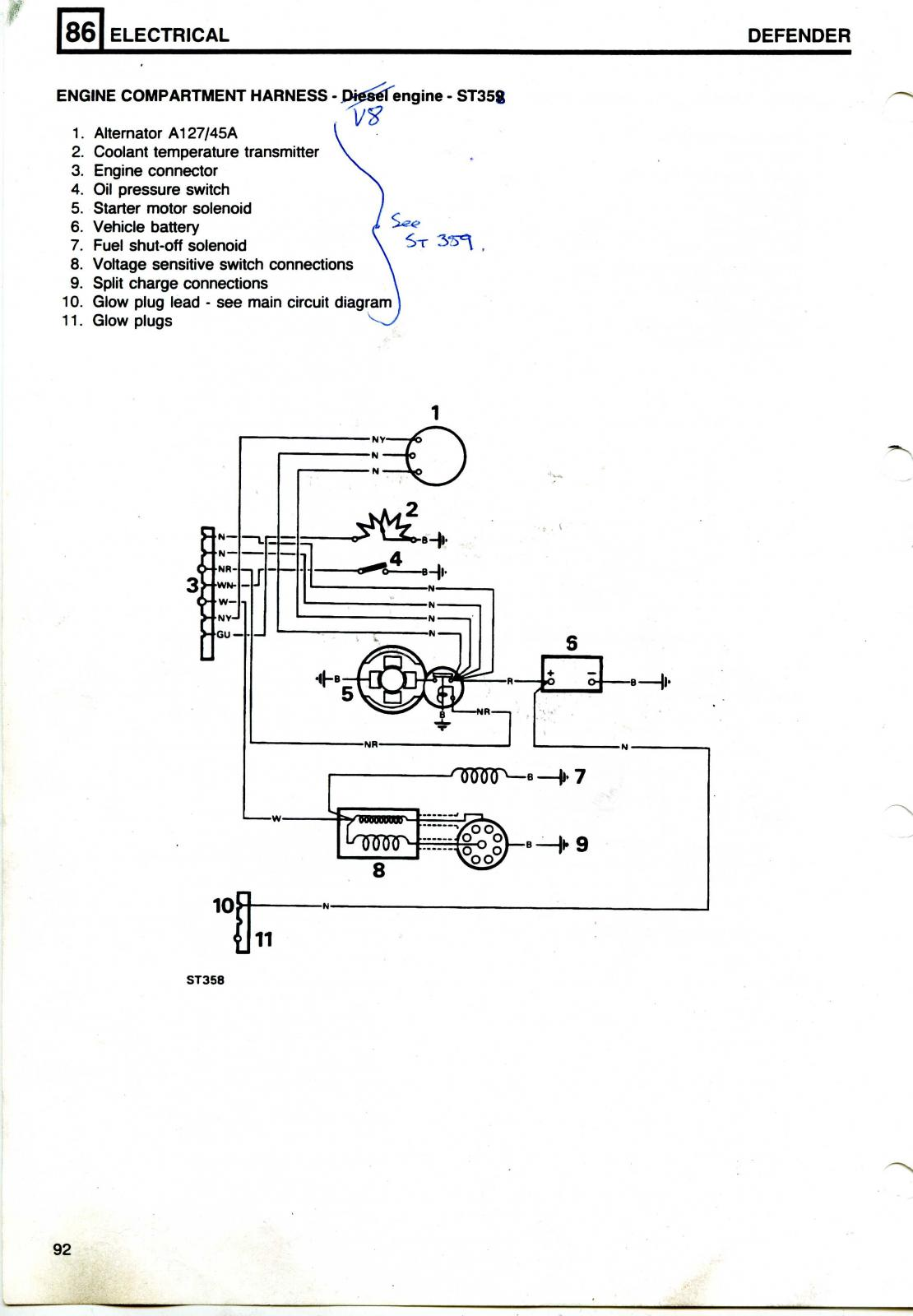 Rover Sd1 Ignition Wiring Diagram
