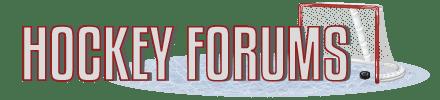 Hockey Forums
