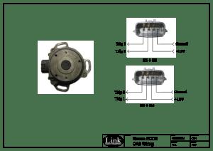 rb25det neo cas pinout  G4  Link Engine Management