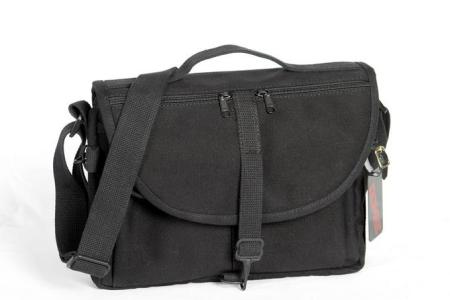 Camera Bags – what's right for a small DSLR or rangefinder kit?