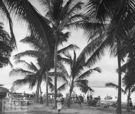 Vintage Haiti: A Desperate Beauty – a photo gallery from LIFE Magazine