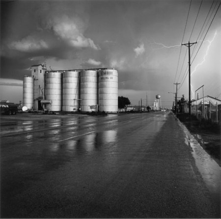 Thoughts on Landscape by photographer Frank Gohlke