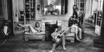 Related item: 'The Rolling Stones at Villa Nellcôte – photos by Dominique Tarlé'