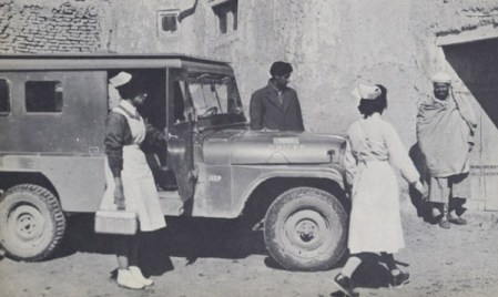 Once Upon a Time in Afghanistan… photos from the 50s and 60s