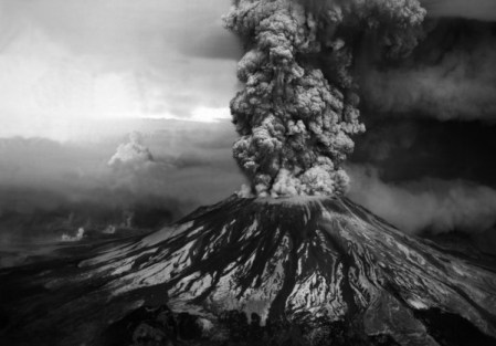 Mount St. Helens, 30 years ago – photos from The Big Picture