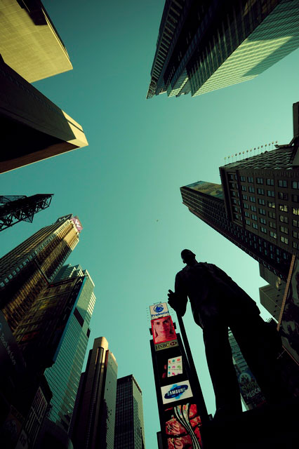 NY 16-17 04 2009 :: a photo gallery by Florin Gabor