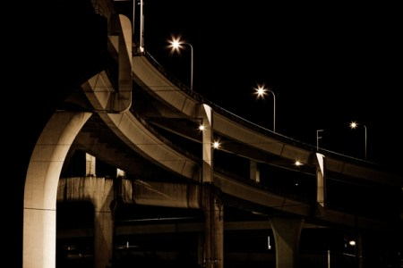 Noir (Night Photography) :: a photo gallery by Dominik Kruger