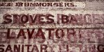 Viewfinder: thoughts on Ghost signs