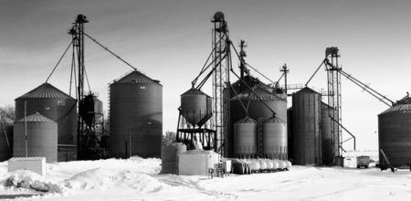 In Search of Minnesota  #1 – photos by Stephan Faerber