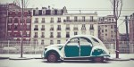 Paris Neige - photos of Paris in the snow by Laurent Nivalle