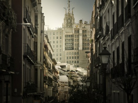 Madrid  :: a photo gallery by David Terrazas