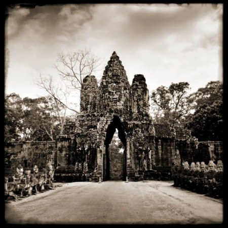 Cambodia – architectural and portrait photos by bernard blistin