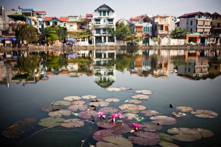 Hanoi Revisited – photos by Aaron Joel Santos