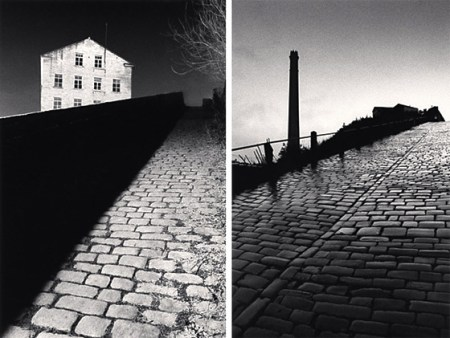 Michael Kenna on photographic plagiarism