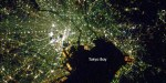 Cities at Night: The View from Space - Tokyo