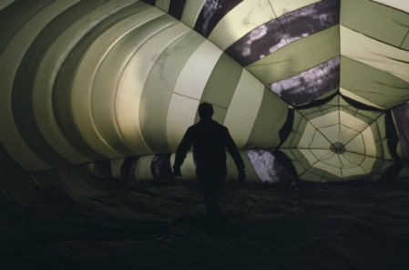 Full of Hot Air: a photo gallery