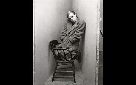 Irving Penn: imitated but never outdone