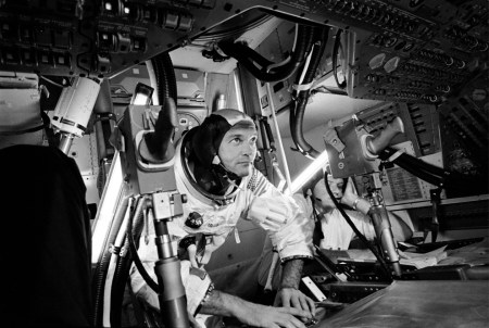 Remembering Apollo 11 – a photo gallery at The Big Picture