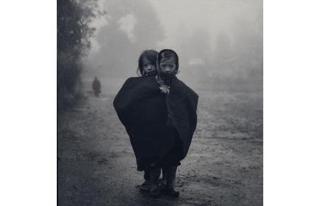 Eric Guo's Meisa – photos of rural life from the Liangshan mountains in Sichuan, China