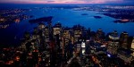 Related item: 'NYC and Las Vegas from above, at night – aerial photos by Jason Hawkes'