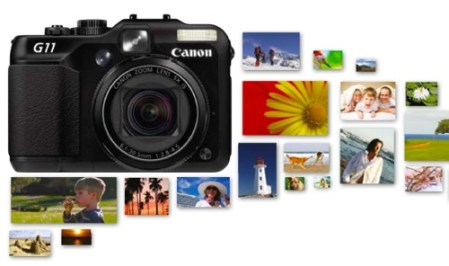 """""""Premium"""" compact cameras – a group test @ theregister"""