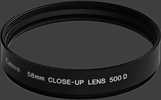 Macro extension tubes & close-up lenses explained