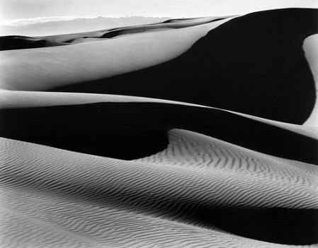 Escaping Modernism: Edward Weston's flight from photographic theory