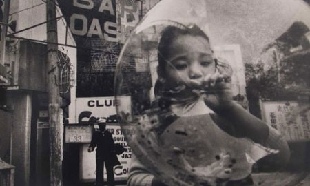 Shomei Tomatsu: the man who changed Japanese photography for ever