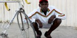 Picture Show: Bicycle Portraits - photos of South African cyclists