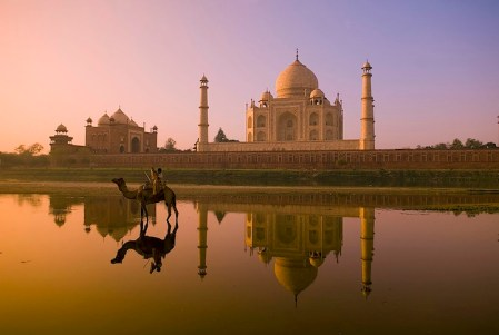 Capturing a country's culture – 22 photos by Bob Krist