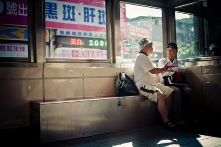 Photos from Taiwan by Thomas Cristofoletti