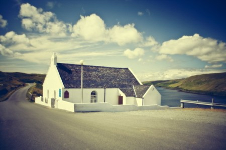 The Misty Isle – photos from Northern Scotland by Susan Anderson