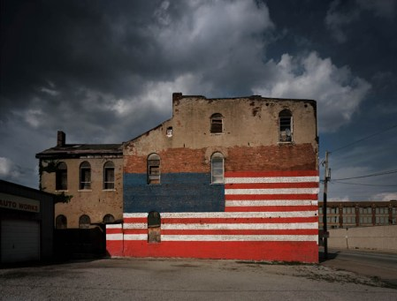 Everyday Monuments – photos of vernacular American buildings by Michael Eastman