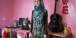 "Related item: '""Eighteen"" – portraits of 18 year old Arab Israelis by Natan Dvir'"