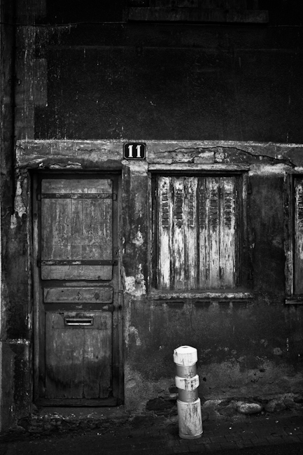 MEMORIES – Moments of Life – black and white photos by Stephane Suisse
