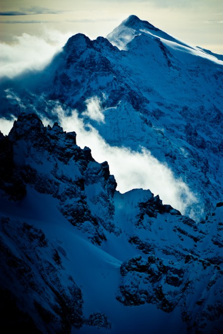 Swiss Alps – colour photos from Engelberg, Switzerland by Kimmo Savolainen