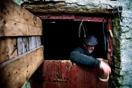 Ancestral Calling – photos of the family farm in rural Ireland by Charlie Mahoney
