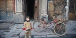 China Bikes - a photo essay on the bicycle in Chinese society by Jamie Fouss