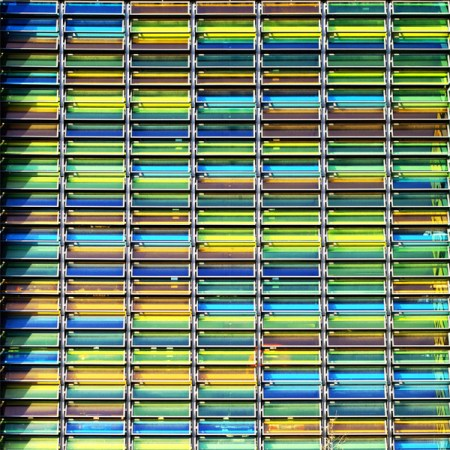 Funktionsorte – abstract urban landscape and architecture by Matthias Heiderich