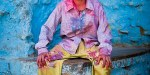 Related item: 'Colourful images from Holi festivals in northern India – travel photography by Gavin Gough'